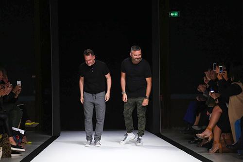 """kha my van lai lap """"chien tich"""" moi o paris fashion week - 6"""