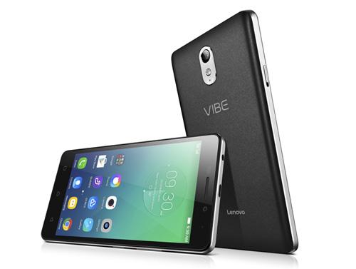 """Lenovo VIBE P1m pin """"khủng"""" 4000mAh ra mắt tại Việt Nam-1"""