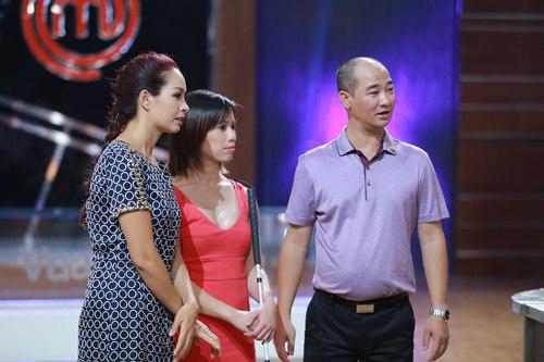 masterchef vn: doi truong doc doan gianh chien thang - 1