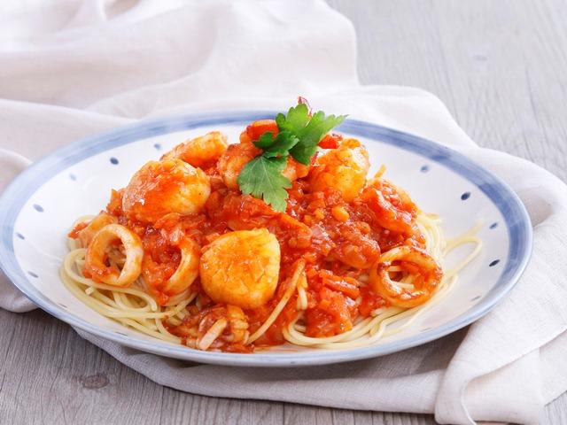 Những món mì Ý tuyệt ngon vào bữa sáng-3