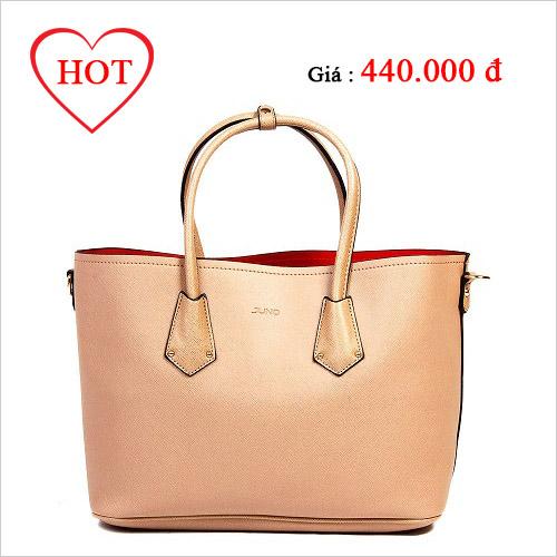 Túi xách công sở giá bình dân dành cho quý cô thời thượng-5
