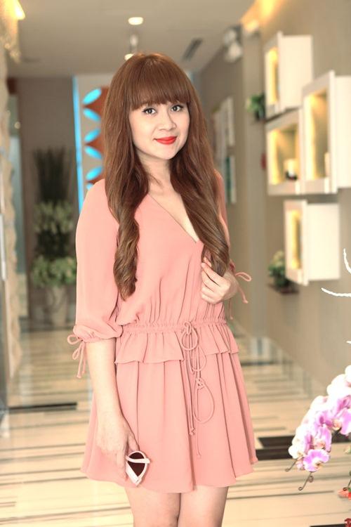 Tuần qua: Diva Mỹ Linh, HH Giáng My đẹp phát ghen ở tuổi U50-9
