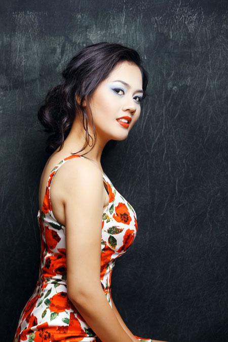 Nơi sản sinh ra nhiều Hoa hậu, Á hậu nhất Việt Nam-6