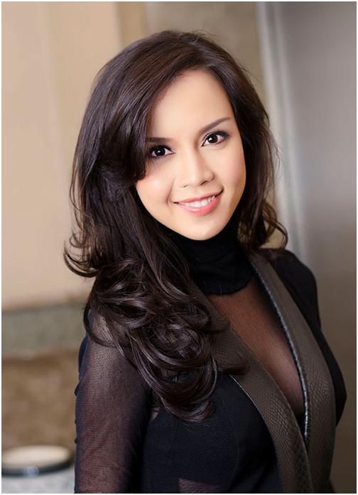 Nơi sản sinh ra nhiều Hoa hậu, Á hậu nhất Việt Nam-8
