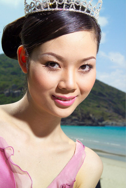 Nơi sản sinh ra nhiều Hoa hậu, Á hậu nhất Việt Nam-9