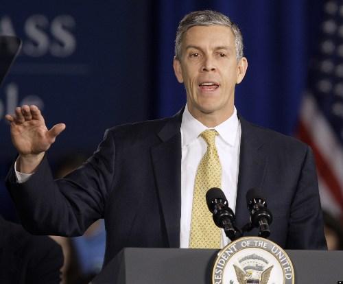 Bộ trưởng Giáo dục Mỹ từ chức vì gia đình - 1
