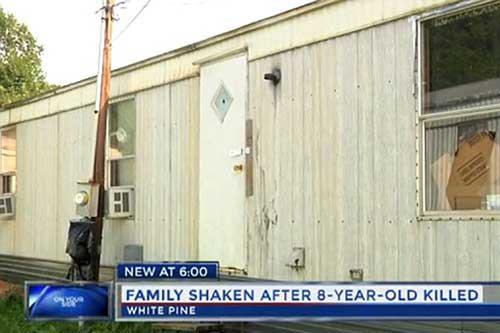 Mỹ: Bé trai 11 tuổi bắn chết bé gái 8 tuổi vì tranh cãi thú cưng-1