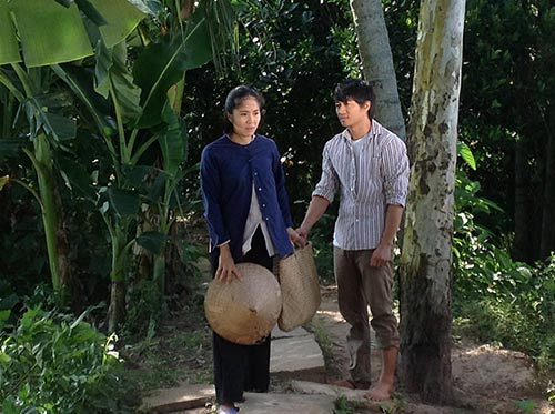 """Lê Phương - Quý Bình rủ nhau """"bỏ trốn""""-6"""