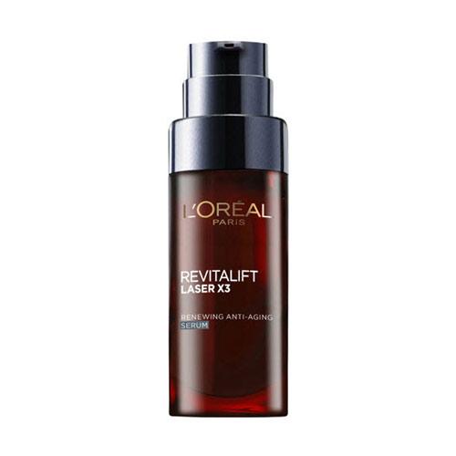 Đánh giá L'Oréal Revitalift Laser X3 dành cho phụ nữ tuổi 30-8