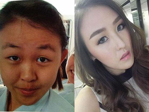 """hanh trinh """"lot xac"""" cua me don than bi chong ruong bo - 1"""