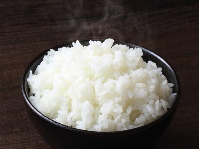 Ăn cơm nhiều có béo không?