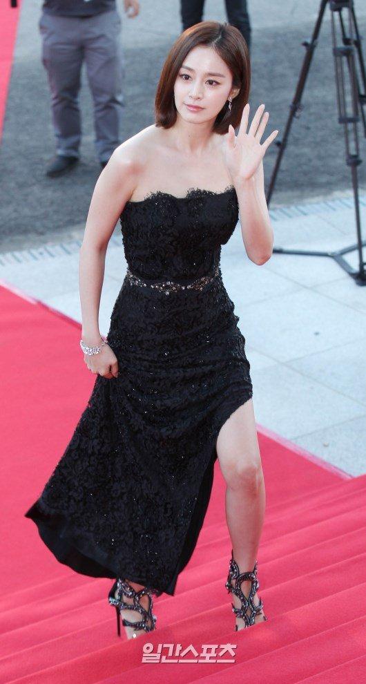 kim soo hyun thang giai daesang tai korea drama awards - 9