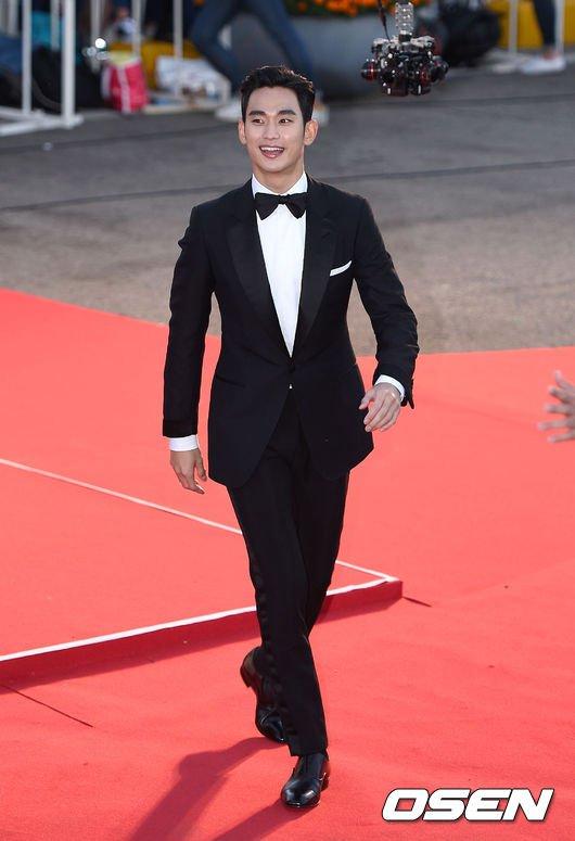 kim soo hyun thang giai daesang tai korea drama awards - 11