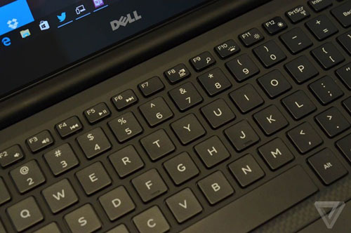 dell ra mat laptop xps 15 voi man hinh sat canh - 4