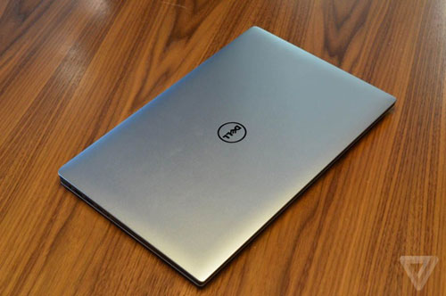 dell ra mat laptop xps 15 voi man hinh sat canh - 5