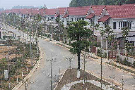 """ha noi: luong chung cu """"khung"""" do bo, het """"cua"""" tang gia - 1"""