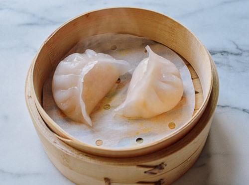 ha cao nhan tom mem thom them chay nuoc mieng - 7