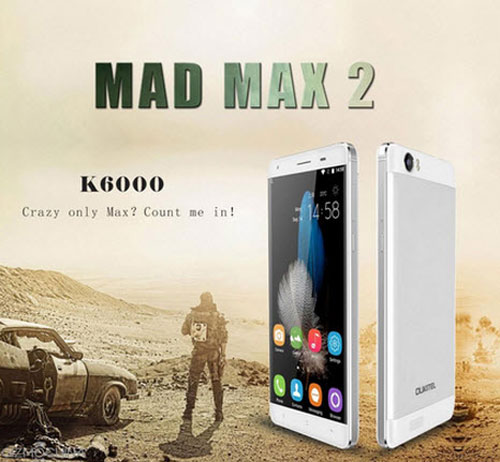 oukitel chinh thuc cong bo ve smartphone pin 6000mah - 1