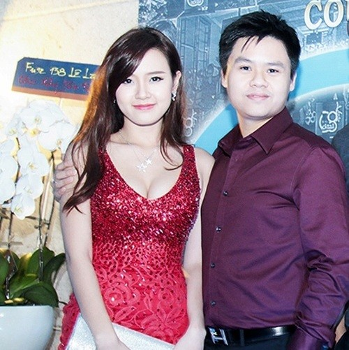 3 hot girl viet gap chuyen buon hon nhan - 5