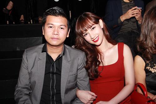 3 hot girl viet gap chuyen buon hon nhan - 2