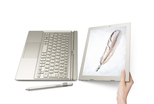 toshiba cung co tablet nhai microsoft surface voi ten goi dynapad - 2