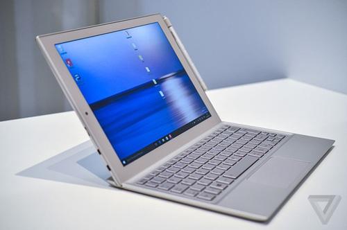 toshiba cung co tablet nhai microsoft surface voi ten goi dynapad - 3