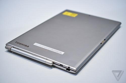 toshiba cung co tablet nhai microsoft surface voi ten goi dynapad - 6