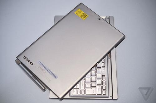 toshiba cung co tablet nhai microsoft surface voi ten goi dynapad - 7