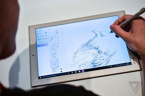 toshiba cung co tablet nhai microsoft surface voi ten goi dynapad - 11