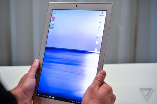 toshiba cung co tablet nhai microsoft surface voi ten goi dynapad - 13