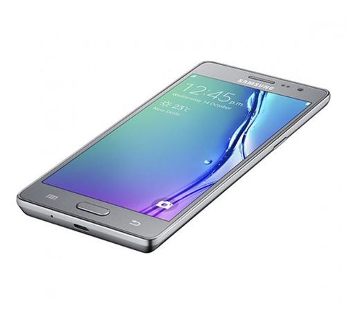samsung ra mat smartphone thu hai chay nen tang tizen - 3