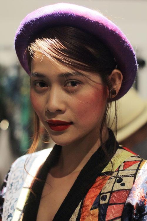 nhung xu huong lam dep doc dao tai vifw 2015 - 6