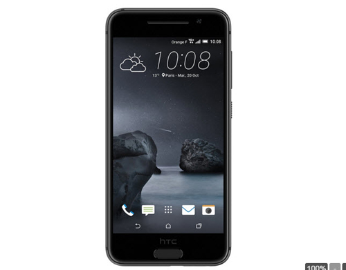 htc: a9 co the la lua chon thay the cho iphone - 1