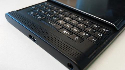 che do bao mat tren chiec android blackberry priv nhu the nao? - 3