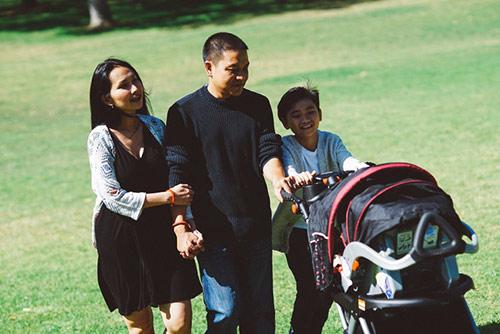 """Mỹ nhân Việt có cuộc sống """"như mơ"""" khi sang Mỹ-4"""