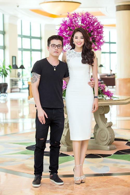 nhan sac pham huong ngam hoai khong chan mat - 13