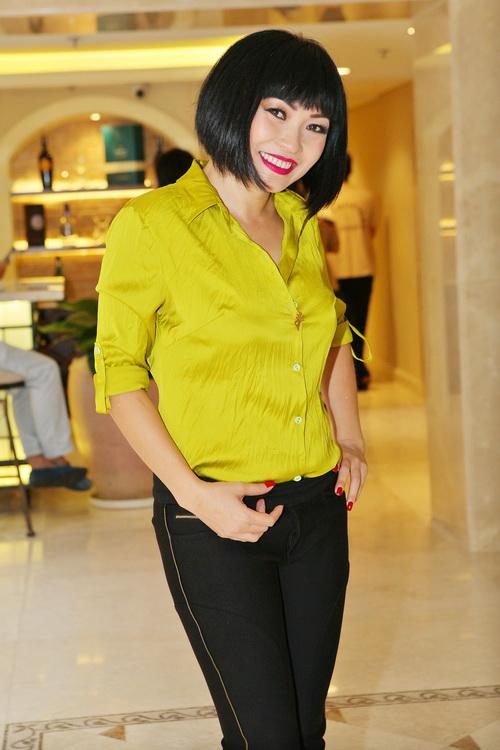 Bebe Phạm hạnh phúc bên ông xã Dustin Nguyễn-8
