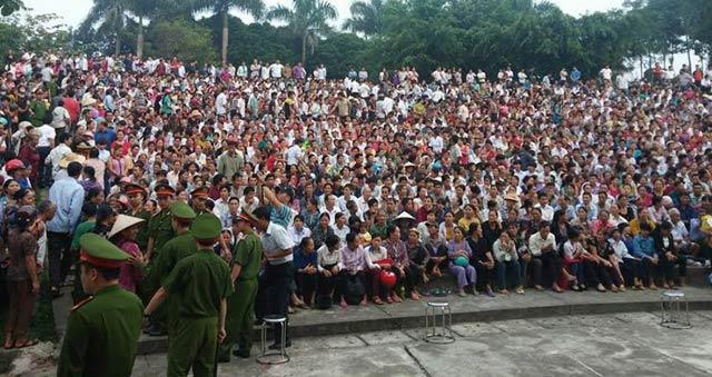 Kẻ sát hại 4 người ở Yên Bái lĩnh án tử trong ân hận-2