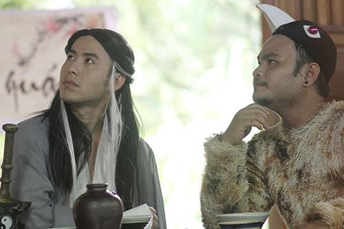 "akira phan hao huc lam ""than dieu dai hiep"" - 4"