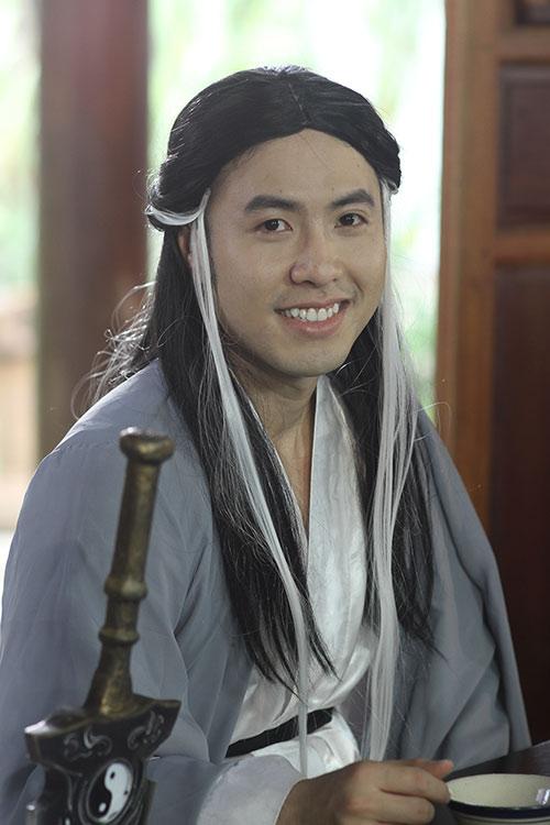 "akira phan hao huc lam ""than dieu dai hiep"" - 1"
