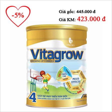 Mua sữa, nhận quà hấp dẫn từ Vita Dairy-5