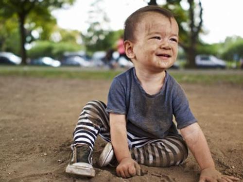 Những thói quen tưởng xấu mà hóa lợi cho trẻ nhỏ-2