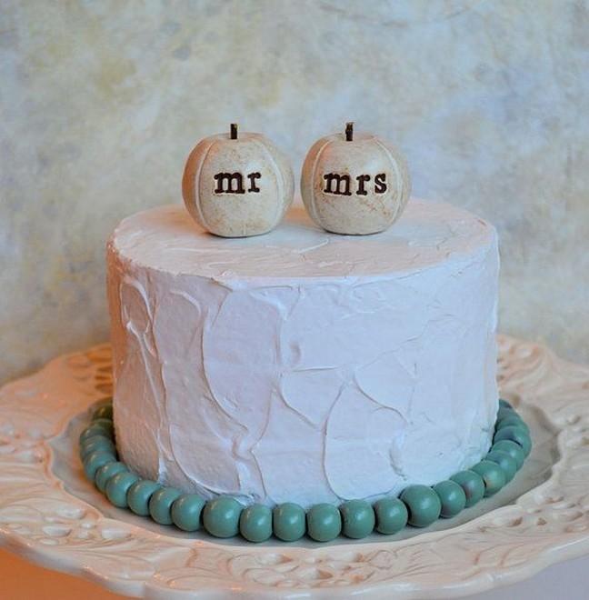 Rùng rợn với những chiếc bánh cưới Halloween-14