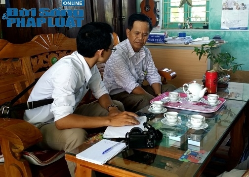 co giao dung thuoc danh 12 hs lop 2 vi... viet cham - 3