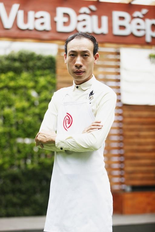 """dang vu masterchef: """"dung lai khong co nghia la cham het"""" - 1"""