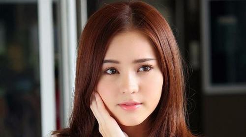 5 hot girl dep nhat thai lan va thoi trang toc dang hoc hoi - 19
