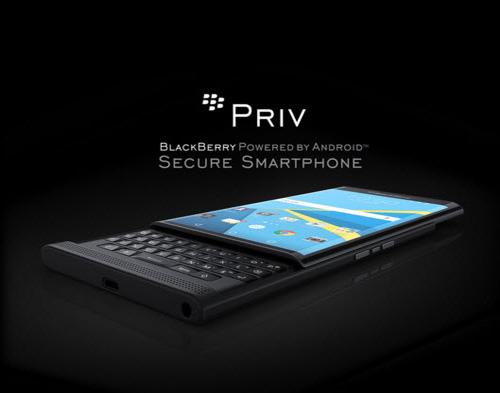 blackberry priv se duoc nhan 3 loai cap nhat bao mat - 1