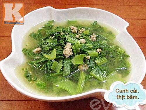 thuong thuc bua com chieu hap dan - 5