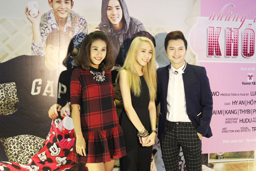 "nam cuong, pho dac biet an tuong voi phim ""nhung dieu kho noi"" - 2"