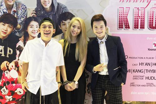 "nam cuong, pho dac biet an tuong voi phim ""nhung dieu kho noi"" - 3"